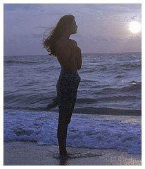 Respiras como el mar