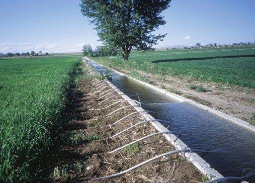 Desarrollo sostenible del agua