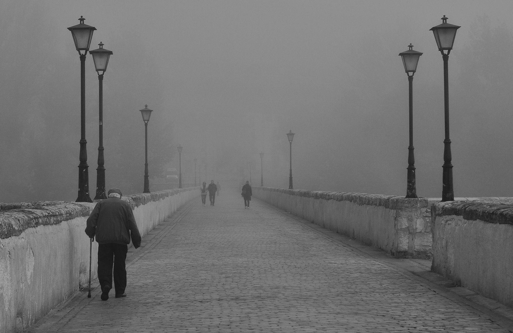 soledad y camino
