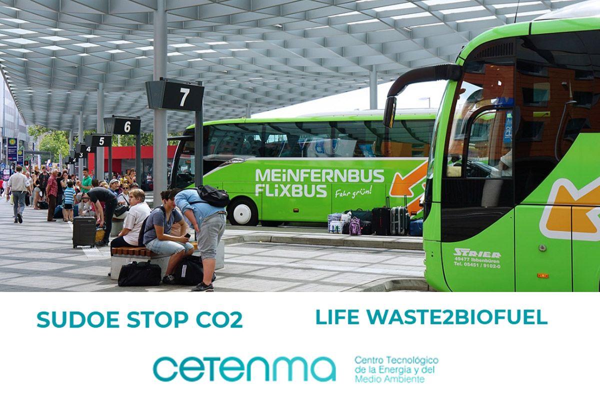 CETENMA estudia la eliminación de combustibles convencionales y la mejora de la eficiencia energética