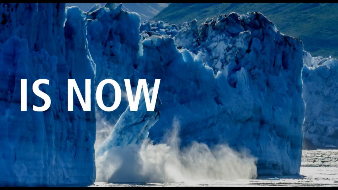 El tiempo de actuar es ahora